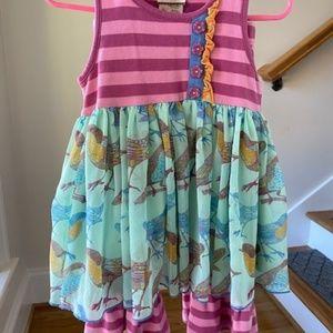 Matilda Jane 2 Piece Outfit